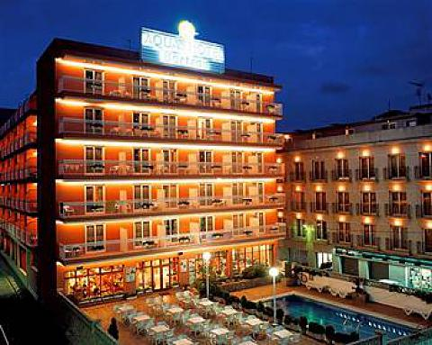 Aquahotel Bertran Park 3